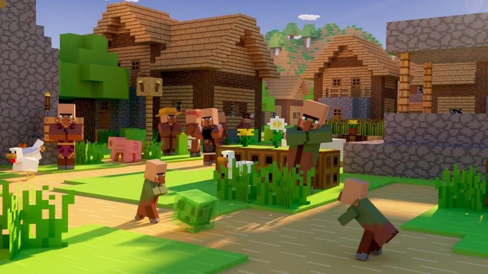 Oyuncuların Vazgeçemeyeceği Minecraft Premium