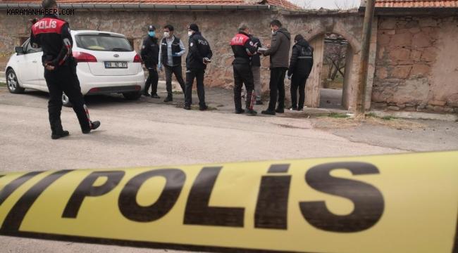 Kayınpeder dehşeti: gelinini öldürüp 4 yeğenini yaraladı